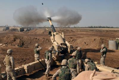 НАТО весной отработает план штурма Калининградской области