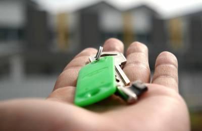 Спрос на ипотеки в Украине является рекордно высоким два квартала подряд — НБУ