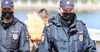 В Калининградской области нарушителей ограничений по COVID-19 за год оштрафовали на 2 млн рублей