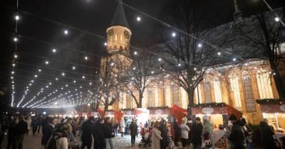 Власти Калининградской области почти в два раза увеличат траты на туризм в 2021 году