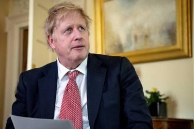 """""""Британский"""" штамм коронавируса является более смертельным, - Джонсон"""