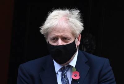 Борис Джонсон: «британская мутация» не только более заразна, но и более смертельна