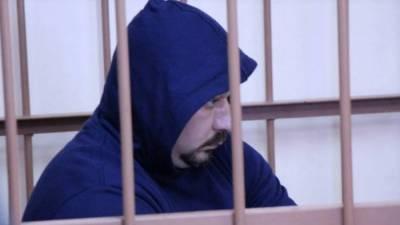 Бывший брянский майор полиции Денис Терехов отсидит 13,5 лет за убийство подростка