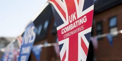 В Великобритании заявили, что новый тип коронавируса вызывает более высокую смертность - BBC - ТЕЛЕГРАФ