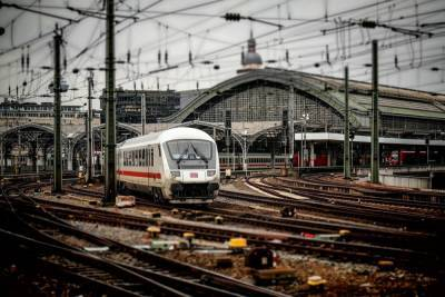 Рязань вошла в ТОП-20 популярных направлений для путешествий на поезде в январе
