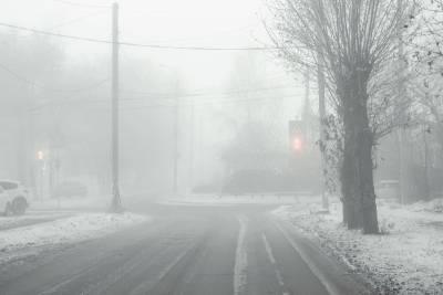 Синоптики рассказали о погоде 24 января в Смоленской области