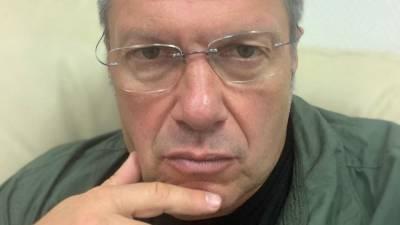 Глава Союза журналистов России выразил соболезнования семье Ларри Кинга