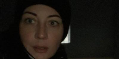 Задержанную в Москве жену Навального отпустили