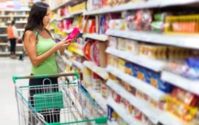 В Смоленской области актуализируют «черные списки» продуктов питания