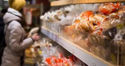 Правительство направит Калининградской области субсидию для поддержки мукомолов и хлебопёков
