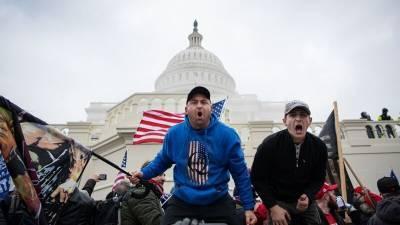 Никакой анонимности. Facebook сдает полиции США участников протестов