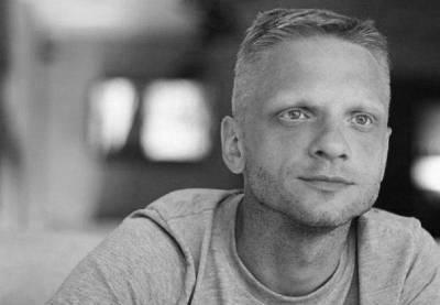 В Москве найден мёртвым стендап-комик Александр Шаляпин