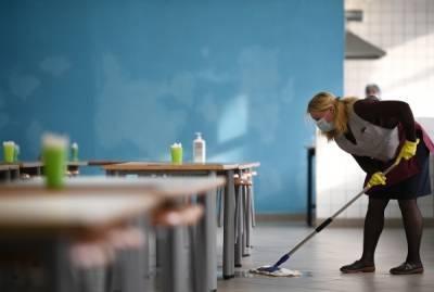 Генпрокурор поручил проверить организацию питания в школах и садах