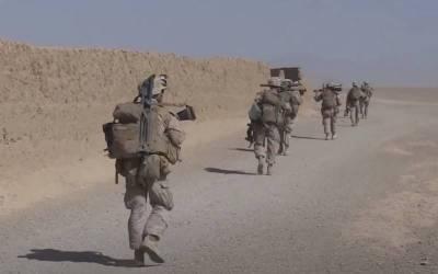 Администрация Байдена намерена пересмотреть решение Трампа о выводе войск из Ирака и Афганистана