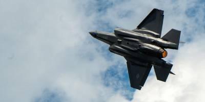 Администрация Байдена замораживает продажи F-35 в ОАЭ