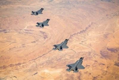 Администрация Байдена приостановила продажу F-35 ОАЭ