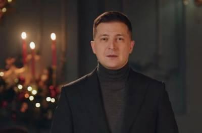 Рождество президента: Зеленский попал в кадр на популярном курорте. ФОТО