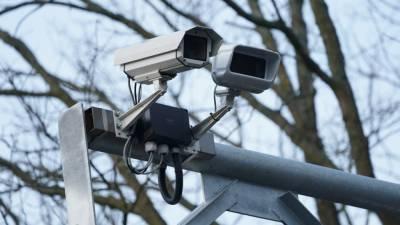 Предупреждающий о камерах дорожный знак появится в РФ с марта 2021 года