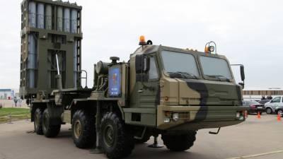 В Минобороны РФ рассказали о ходе перевооружения ВКС в 2021 году