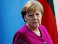 Меркель разозлилась из-за штурма Капитолия в Вашингтоне
