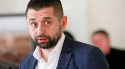 Арахамия назвал причины, по которым инициирована отставка Разумкова