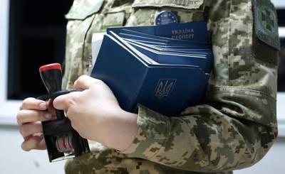 Обозреватель (Украина): ЕС выдвинул Украине неприемлемую «рекомендацию» для сохранения безвиза — СМИ