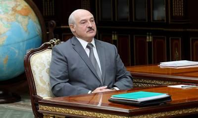 Александр Лукашенко отказался извиняться перед белорусским народом в эфире CNN