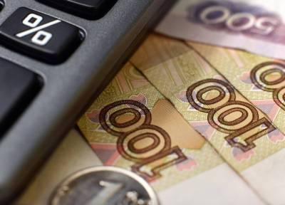 С января 2022 года в России ожидается увеличение МРОТ на 825 рублей