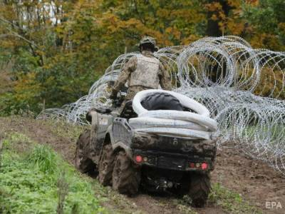 Литва получила от Еврокомиссии почти $30 млн для борьбы с мигрантами