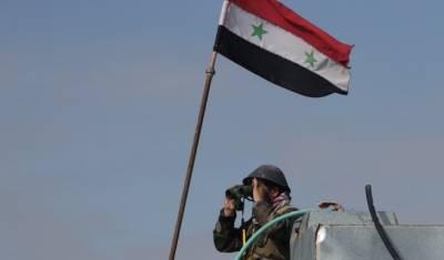 Кого убивает Израиль в сирийской пустыне