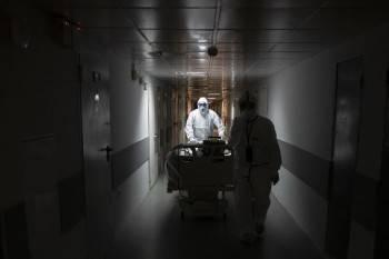 Почти 2 тысячи жителей региона стали жертвами коронавируса