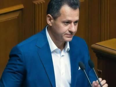 Нардеп Батенко призвал правоохранителей отреагировать на манипуляции вокруг смерти нардепа Полякова