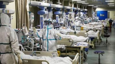 В ВОЗ заявили, что вскоре пандемия будет преодолена на 60%