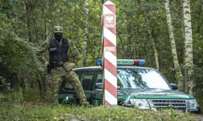 Германия заподозрила Александра Лукашенко в организации незаконной перевозки мигрантов в ЕС