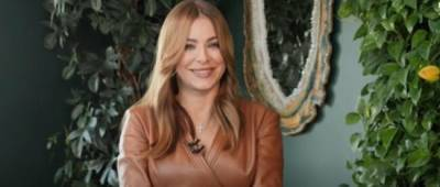 Ани Лорак откровенно рассказала об изменах бывшего мужа