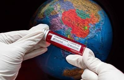 В мире коронавирусом заболели более 283,6 млн людей