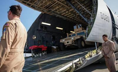 На Украину доставили новое вооружение от США: в Минобороны раскрыли детали (Обозреватель, Украина)
