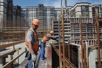 Стабилизация цен на жильё в России ожидается во второй половине 2022 года
