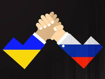 Украинцы требуют запретить концерты всех артистов из России