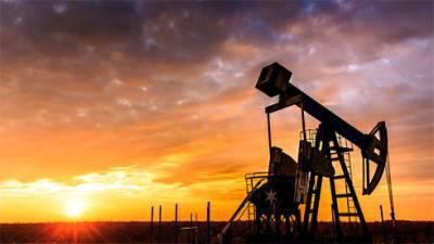 Мировые цены на нефть 11 октября растут почти на 2% благодаря высокому спросе на нее ввиду дорогого газа