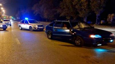 В Воронеже в ДТП погиб пешеход и пострадала 17-летняя девушка