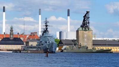 Российские военные проинспектируют авиабазу в Дании
