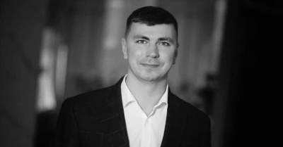 В Чернигове попрощались с умершим депутатом Антоном Поляковым