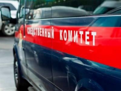 Под Томском во время субботника нашли труп мужчины
