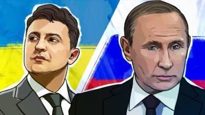 Экс-депутат Рады Олейник о встрече Путина и Зеленского: лидер РФ с «клоуном» говорить не будет