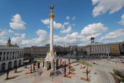 Украинцы требуют запретить концерты всех российских артистов