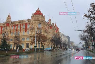 На 4 года, 11 октября, в понедельник выберут сити-менеджера Ростова-на-Дону