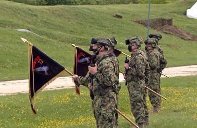 Россия довооружит Сербию на фоне напряженности с Косово