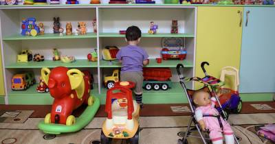 В Москве появилась новая услуга для будущих приемных родителей