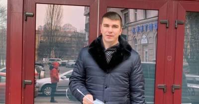 Смерть Антона Полякова: таксист признался в ложных показаниях
